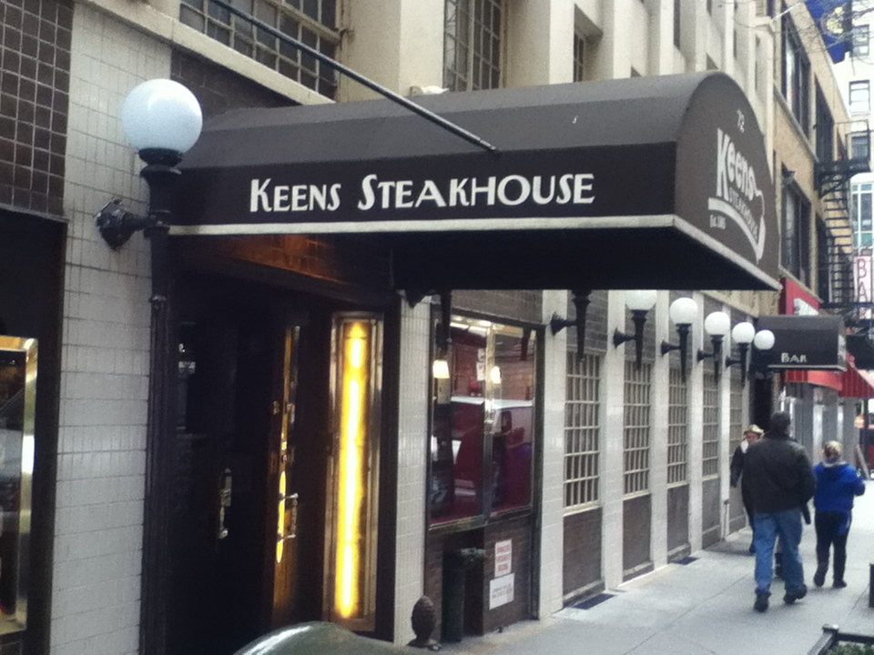 KeenSteakhouse